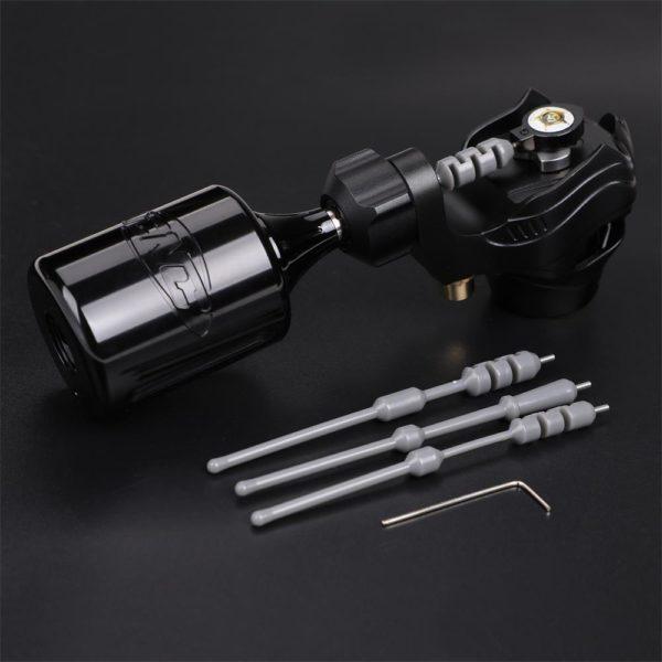 Advanced Optimus Motor Tattoo Machine CNC-MG2-T5 tattoo gun