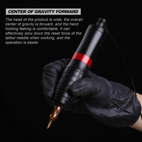 RHEIN Grenade Rotary Tattoo Pen EM153