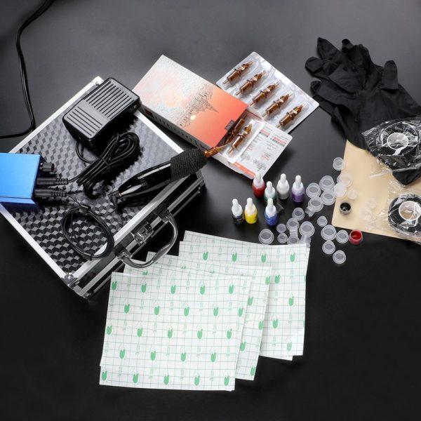 RHEIN Gloss EM133 Kit