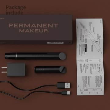 RHEIN Wireless Permanent Makeup